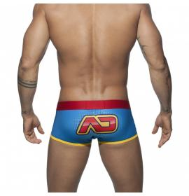 ADDICTED HERO BOXER - Royal Blue