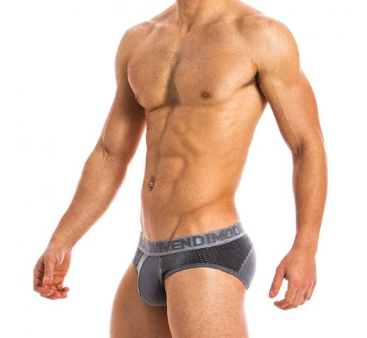 MODUS VIVENDI WOLF BRIEF - Grey