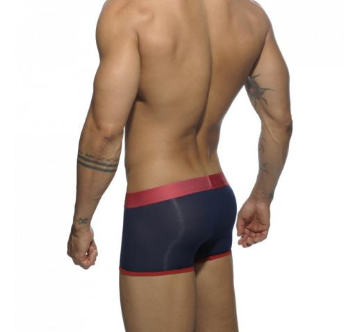 ADDICTED LIGHT RIDE BOXER - Navy