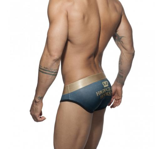 ADDICTED HOOKER BRIEF - Black
