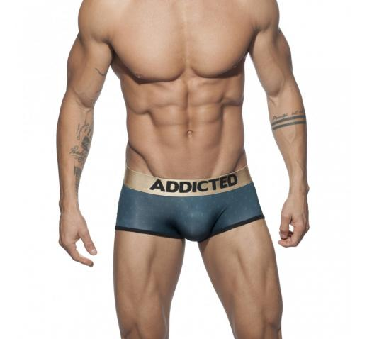 ADDICTED HOOKER BOXER - Black