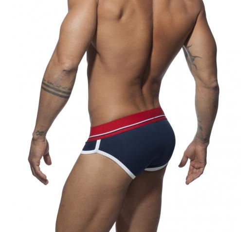 ADDICTED CURVE BRIEF - Navy