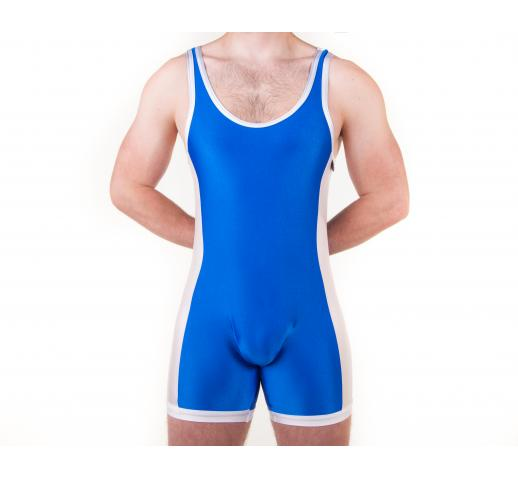BUM CHUMS WRESTLING ICE SINGLET