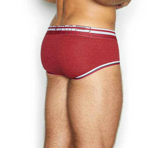 C-IN2 ZEN COLLECTION PUNT TRUNK - VALOR RED