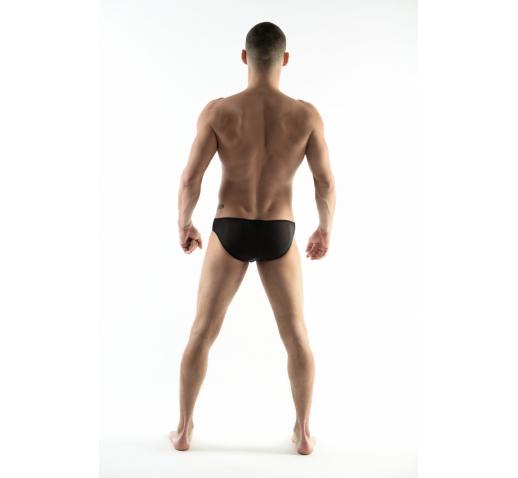 DMXGEAR LOVE BOY BLACK MESH BRIEF