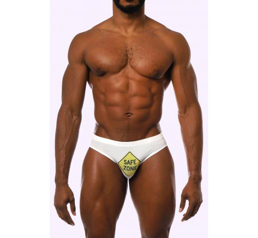 JJ MALIBU SAFE ZONE CLASSIC BRIEF